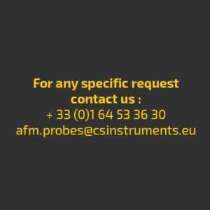 AFM-contact