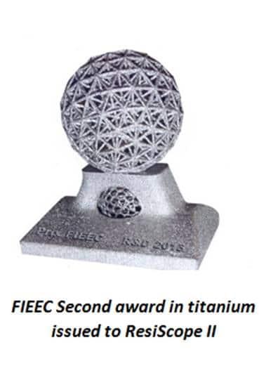 award-ResiScope-II